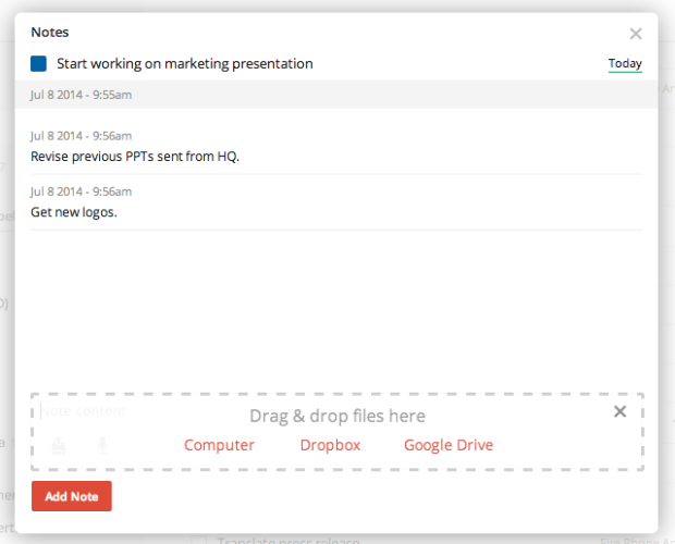 How can I use Todoist with Google Drive & Dropbox? – Todoist